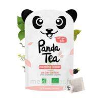 Panda Tea Morning Boost Detox 28 Sachets à VALS-LES-BAINS