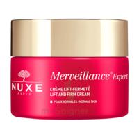 Acheter Nuxe Merveillance Expert Crème Rides installées et Fermeté Pot/50ml à VALS-LES-BAINS