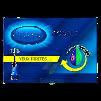 Optone Monodose Double Action Solution Oculaire Yeux Irrités B/10 à VALS-LES-BAINS