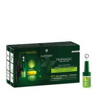 René Furterer Triphasic Progressive Sérum Antichute Coffret 8 Flacons X 5,5ml à VALS-LES-BAINS