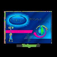 Optone Monodose Double Action Solution Oculaire Yeux Secs B/10 à VALS-LES-BAINS