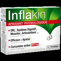INFLAKIN Comprimés B/10 à VALS-LES-BAINS