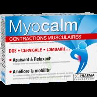 MYOCALM Comprimés contractions musculaires B/30 à VALS-LES-BAINS
