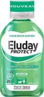Pierre Fabre Oral Care Eluday Protect Bain De Bouche 500ml à VALS-LES-BAINS