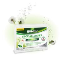 Humer Stop Allergies Photothérapie Dispositif Intranasal à VALS-LES-BAINS